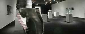 O tempo do movimento, Installation view, Rio De Janeiro, 2005, ph. courtesy Isisuf