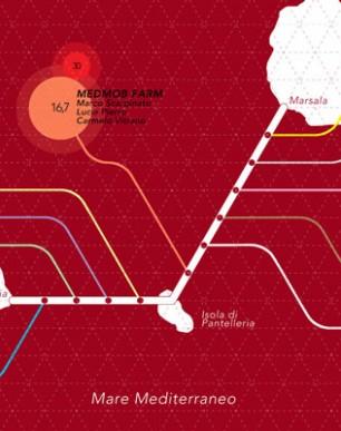 InfrastructURBAN map, courtesy AUFO