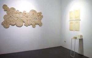 Fiorelli, Modorati, Pezzi. Corpi senza, Fabbri Contemporary art, 2011, ph.courtesy Isisuf