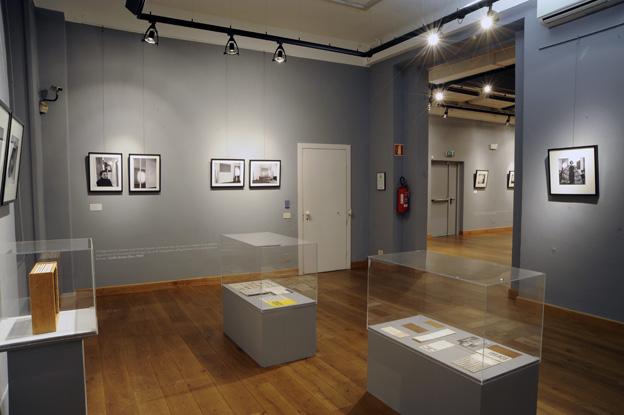 Zone Riflesse. La vita, le opere di Paolo Scheggi nella fotografia di Ada Ardessi, Palazzo Broggi, Milano