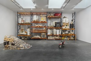 Images courtesy of David Zwirner, New York/London