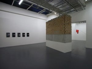 Andrè Komatsu,  After Utopia, Installation view, ph. courtesy Isisuf
