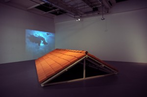 Marepe, After Utopia, Installation view, ph. courtesy Isisuf